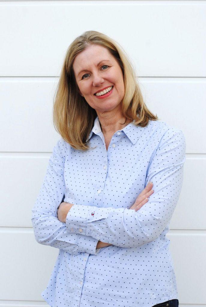 Ulrike Portraitfoto