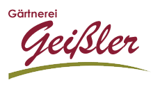 Logo Gärtnerei Geißler